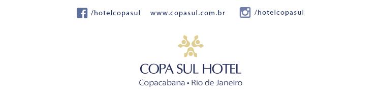 Relaxe na praia, tome uma água de coco ou caminhe pelo calçadão mais famoso do Brasil e fique hospedado conosco com tarifas super especiais.